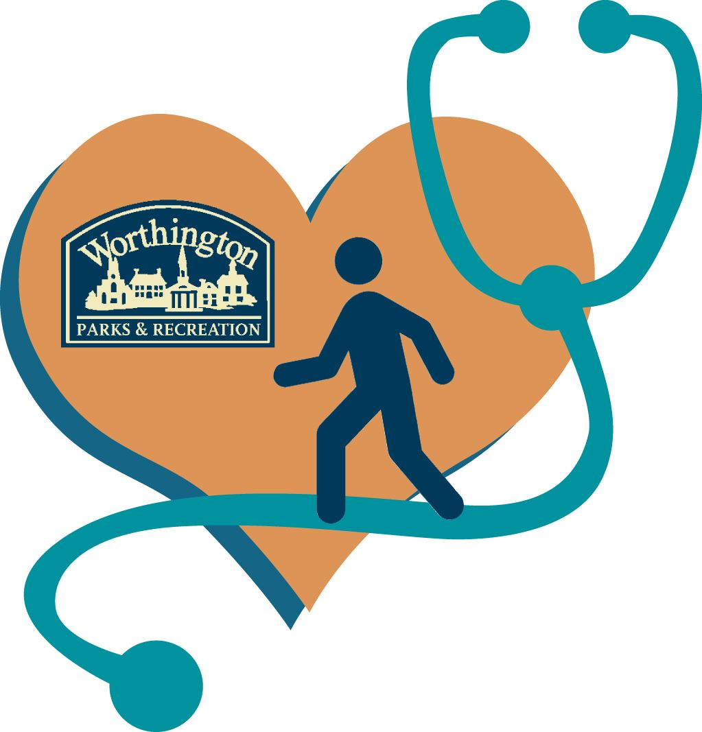 Senior Health and Wellness logo