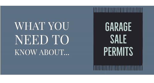 garage sale header copy