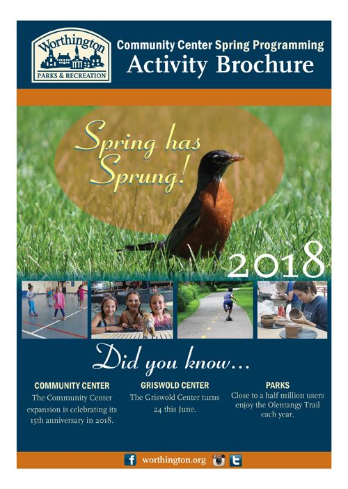 2018 spring cover