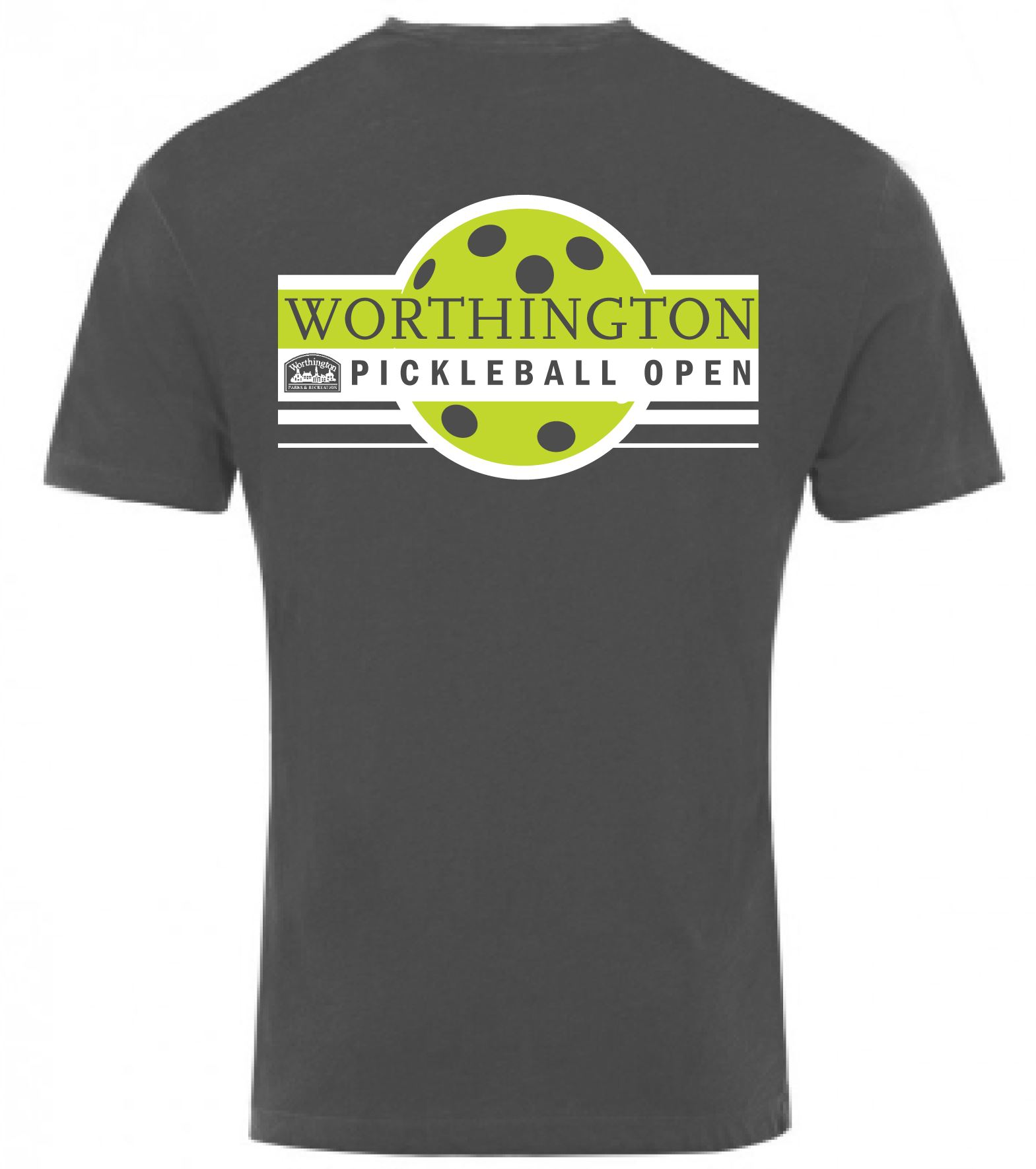 Pickleball Open Shirt
