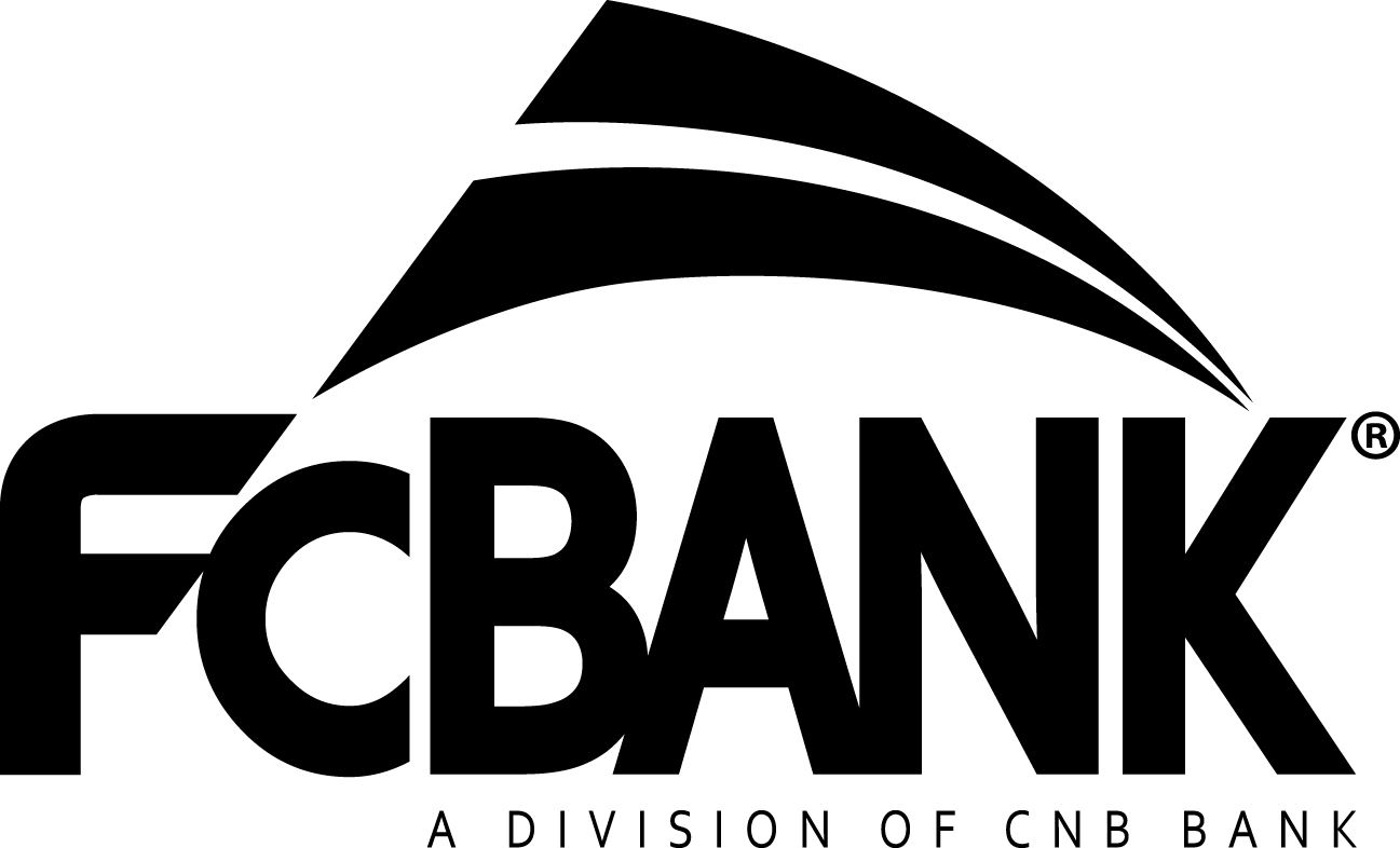 FCBank logo only (Solid Blk)