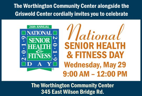 national senior health