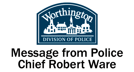 Message from PD Ware