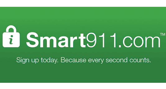 smart 911 web news graphic