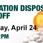 Drug Take Back Day for web April 24 2021