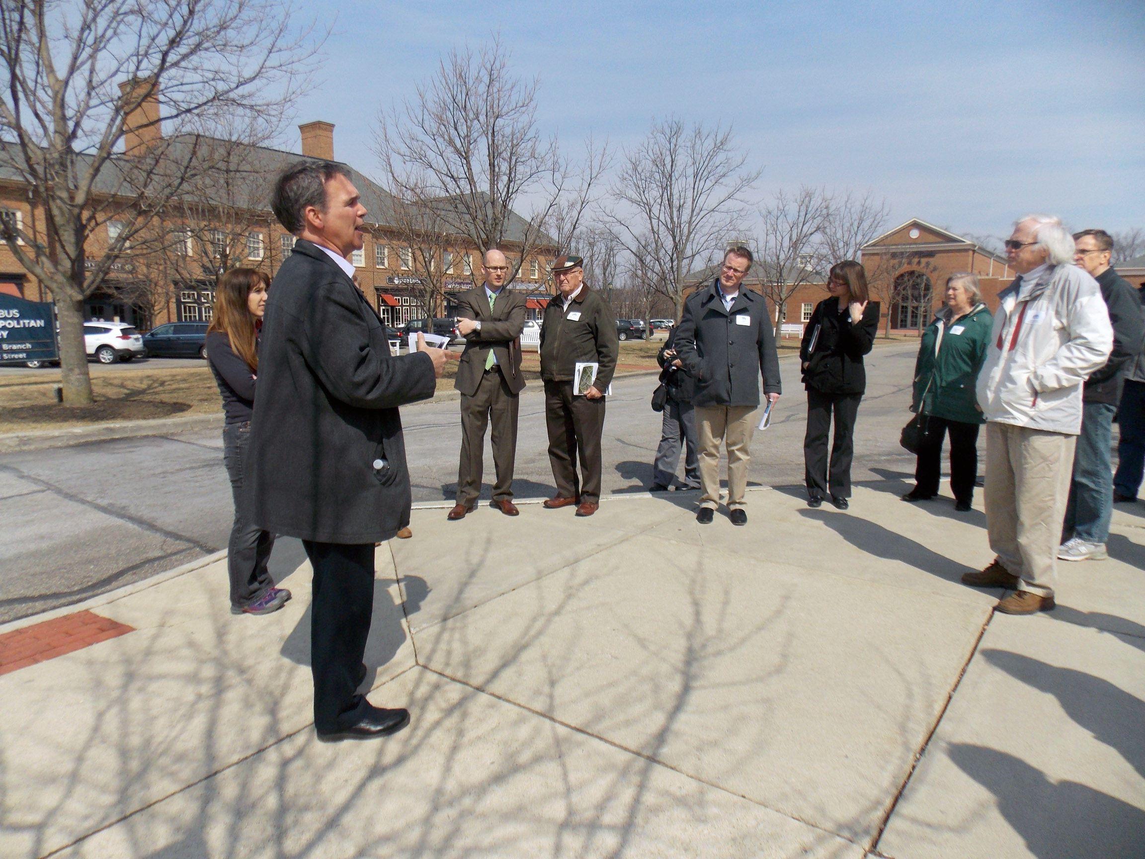UMCH Development Bus Tour 3-14-14 (10)