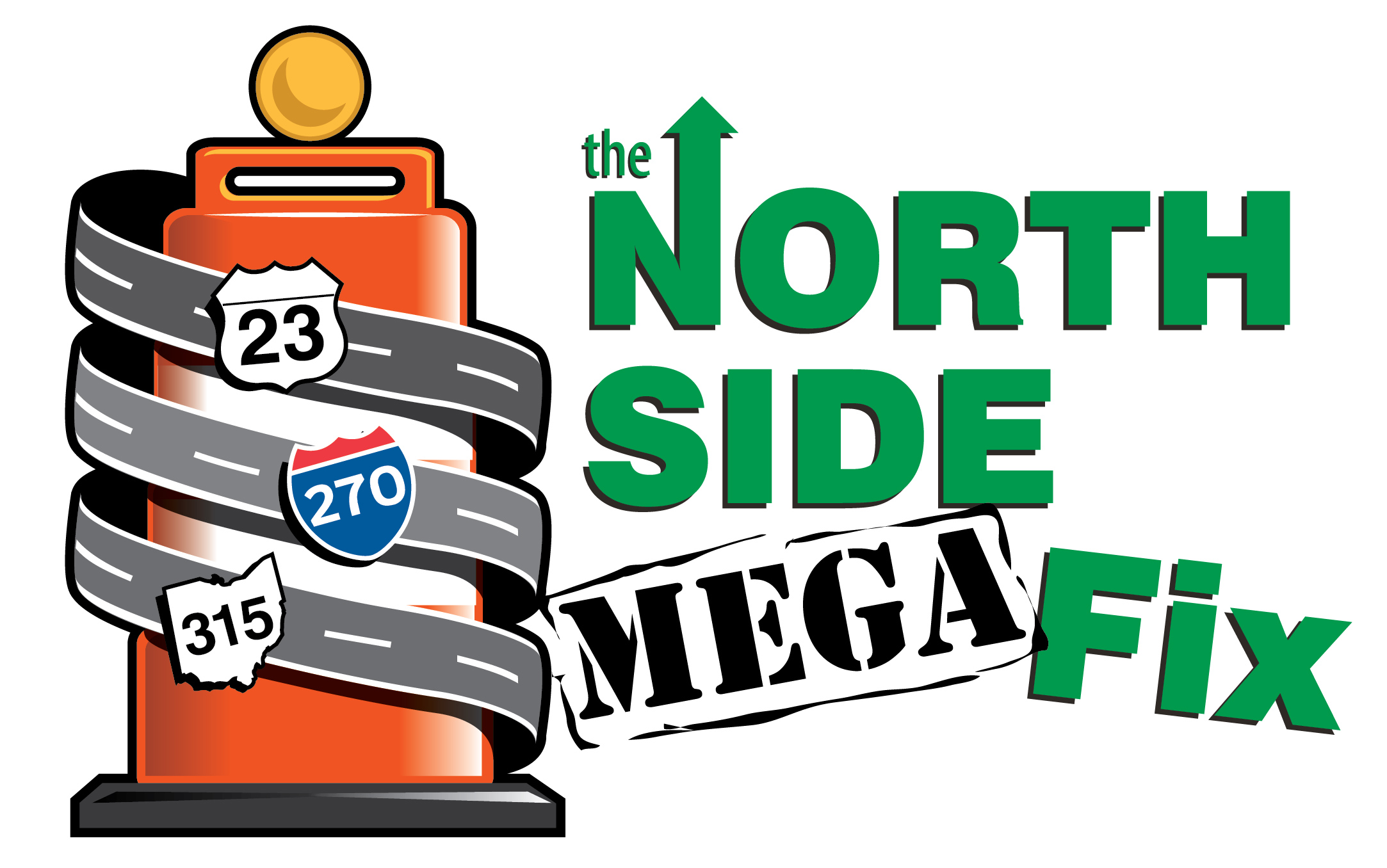 North Side Mega Fix