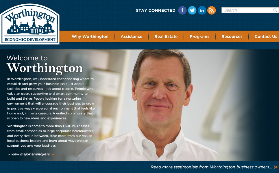 businessworthington.org